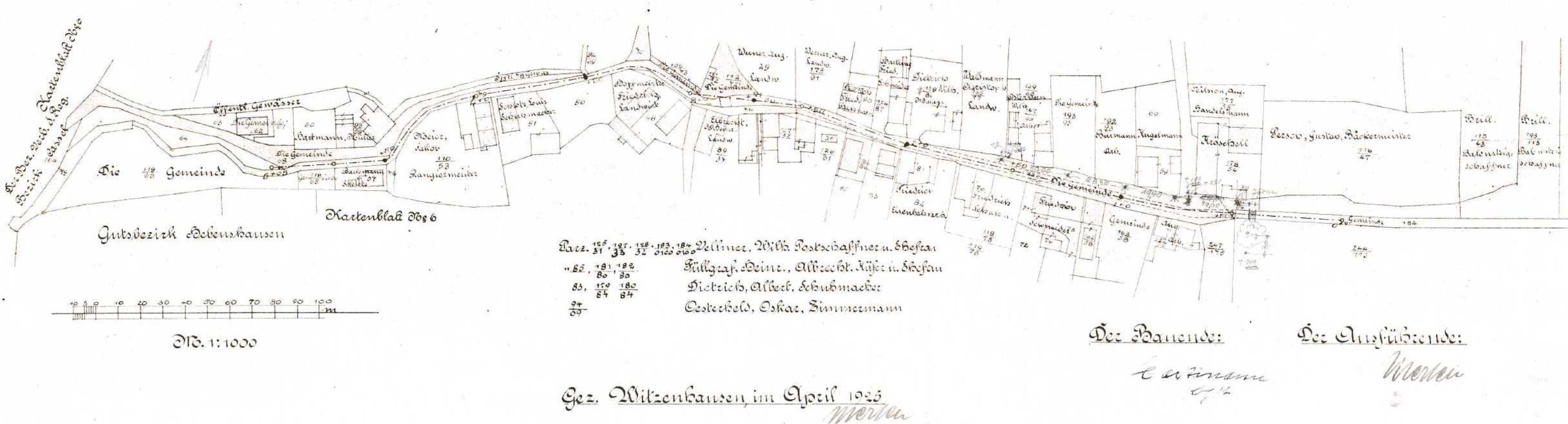 Archivaliennummer 105001